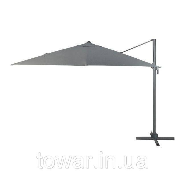 Зонт садовый JAYA 300 X 300 см