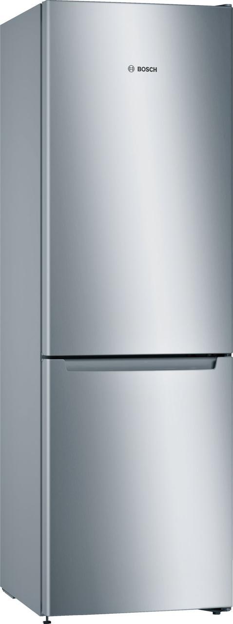 Двухкамерный холодильник Bosch KGN33KL30