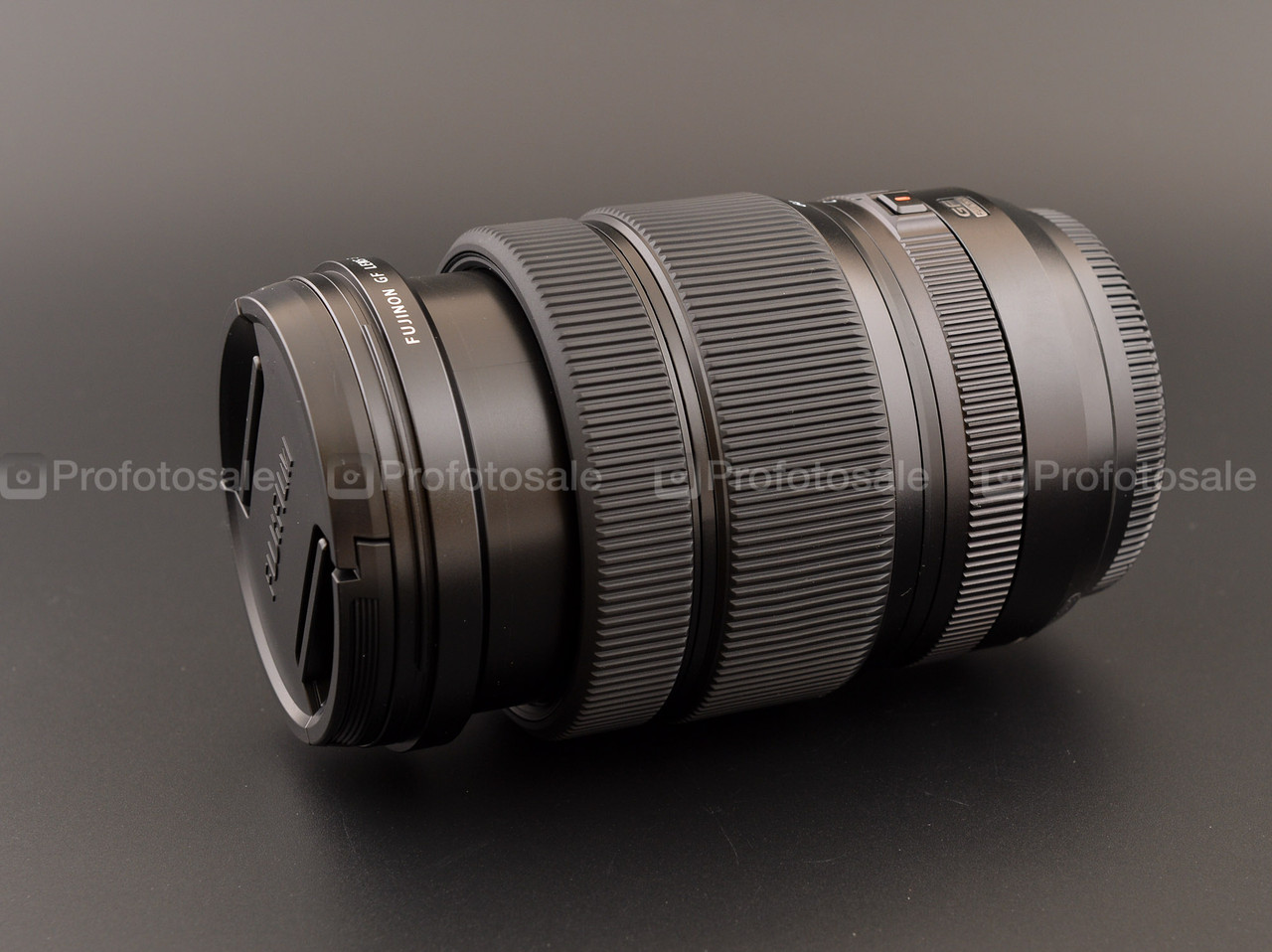 FUJINON GF32-64mm F4 R LM WR