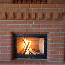 Стеклокерамика для камина (до 700 градусов), фото 2