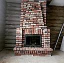 Стеклокерамика для камина (до 700 градусов), фото 5