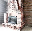 Стеклокерамика для камина (до 700 градусов), фото 6