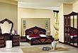 Спальня Реджина (перо рубино), фото 4