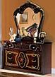Спальня Реджина (перо рубино), фото 5