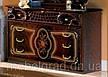 Спальня Реджина (перо рубино), фото 6
