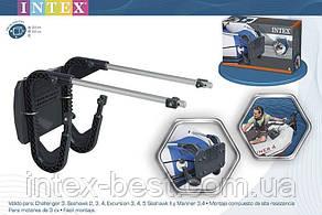 Транец крепление для мотора Intex 68624, фото 2