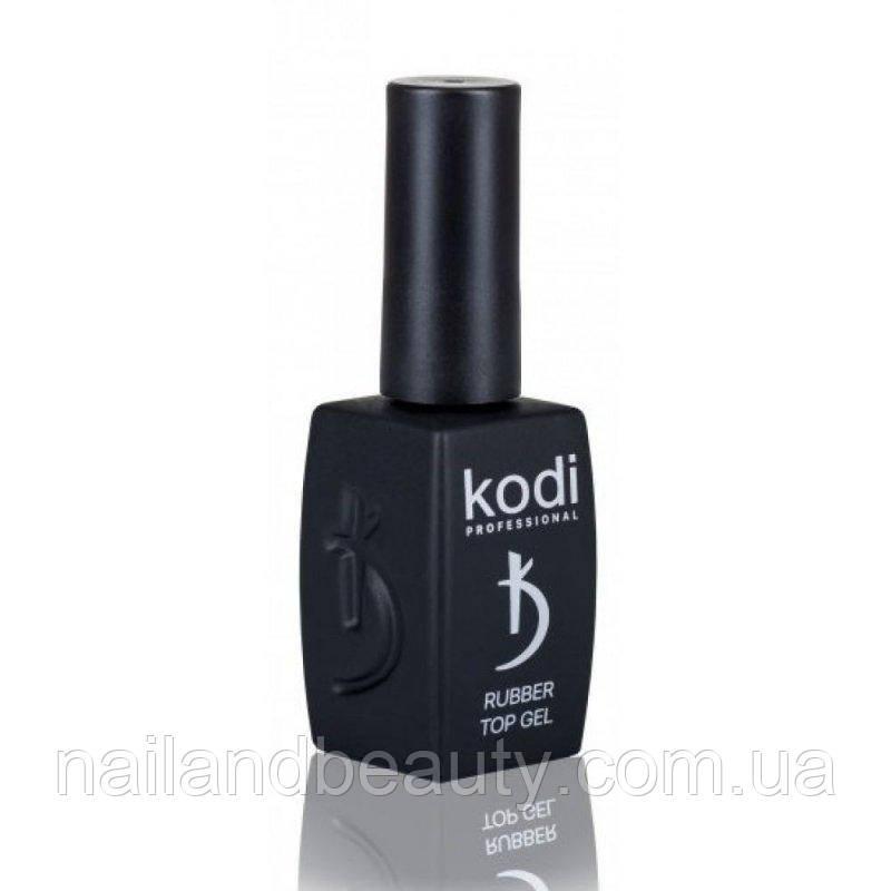 Rubber Top Kodi Professional 12 ml (Каучуковий топ під гель-лак Коді 12 мл)