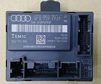 Блок комфорта (модуль передней левой двери) для Audi A6 [C6]