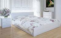 Деревянная кровать Марокко с механизмом 90х190 см ТМ Meblikoff