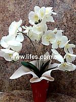 Фаленопсис орхидея искусственная, фото 1