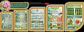 Комплект стендів з біології БІО-001-4