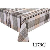 Клеенка (1173C) силиконовая, без основы, рулон. Китай. 1,37м/30м