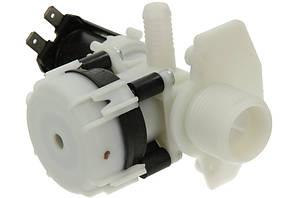 Клапан подачи воды для посудомоечной машины Zanussi 1520233006