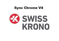 Коллекция Swiss SyncChrome 4V
