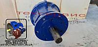 Редукторная часть 3МП40 45 об/мин Фланцевая, фото 1