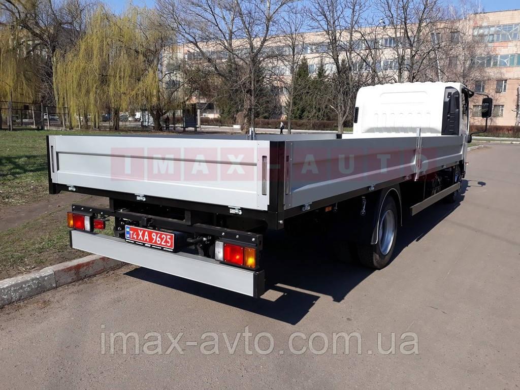 Изготовление и установка бортовых  кузовов  для грузовых автомобилей