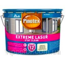 Pinotex EXTREME LASUR 10 л деревозащитное средство
