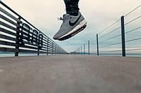 Мужские кроссовки как стильный аксессуар