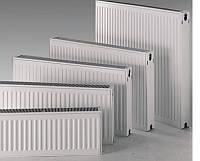 Стальной радиатор Terra Teknik бок. 22 тип 500/600 мм высота