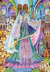 Пазлы Королева 1500 Элементов
