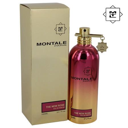 Парфюм унисекс  Montale The New Rose 100 мл