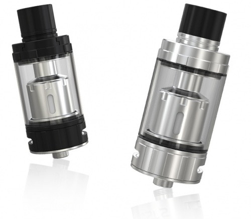 Бак - атомайзер Eleaf Melo RT 25 Kit (клон)