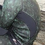 Гідрокостюм для підводного полювання Cressi-sub SCORFANO 7мм (куртка+ штани з лямками ), фото 4