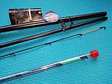 Фидерное удилище Siweida Basic Feeder 3,6 m 150 g, фото 2