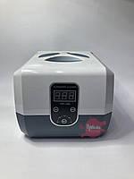Профессиональный ультразвуковой стерилизатор (уз мойка/ванна)  VGT-1200 (1300 мл), фото 1