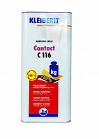 Клейберит С 116.0 0.7 кг