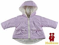 Куртка для девочки, фото 1