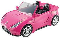 Гламурный кабриолет Барби Barbie Glam Convertible Vehicle DVX59