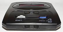Sega Mega Drive 2 (высокое качество!)