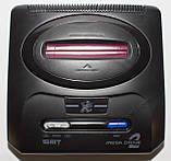 Sega Mega Drive 2 (висока якість!), фото 2