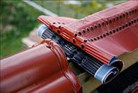 Покрівельна вентиляція. Чому вентиляція даху важлива? Як це забезпечити?