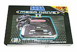 Sega Mega Drive 2 (висока якість!), фото 9