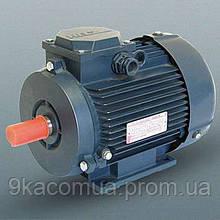 Электродвигатель многоскоростной АИР 80 В4/2 (1,5/2,0 кВт, 1500/3000 об/мин)