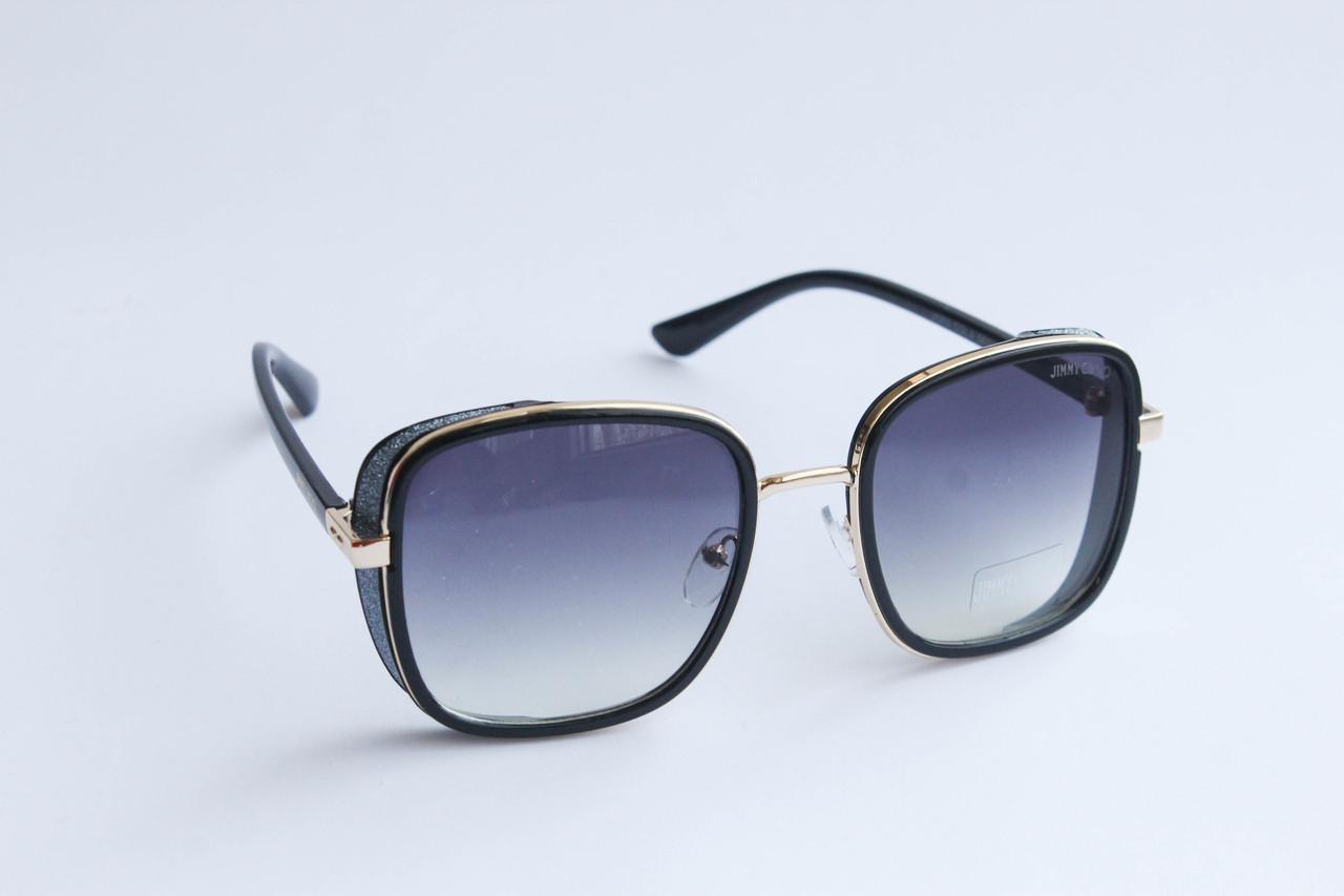 989ccee835b8 Солнцезащитные очки квадратные синего цвета - ARUT Кожаная обувь и  галантерея в Николаеве