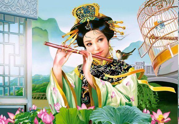 Пазлы Дальневосточная мелодия 1500 Элементов