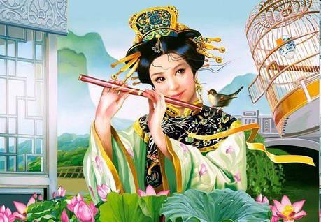 Пазлы Дальневосточная мелодия 1500 Элементов , фото 2