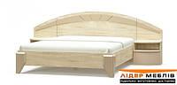 Аляска Ліжко  160 + внесок під матрац