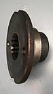 Фланец коленчатого вала 236М-1005121 шлицевой,переходной малый,тракторов Т-150,Т-151К,Т-156,Т-15 (6/90), фото 2