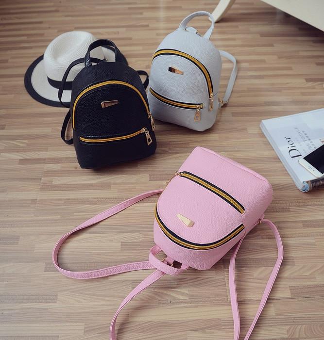 174ea5c0279e Детский маленький рюкзак кожа ПУ - Интернет-магазин
