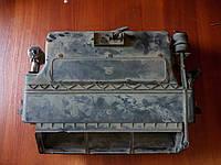 Вентилятор радиатора отопителя салона форд эскорт 7