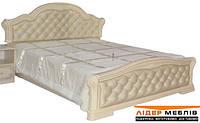 Венеція Нова Кровать 160 (каркас)