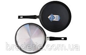 Сковорода млинна A-Plus FP 115 24 см Антипригарне покриття
