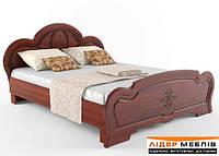 Кароліна Ліжко 160 (каркас)