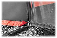 Туристическая палатка 2-местная Minipack 2, фото 3