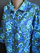Сукні байкові з довгим рукавом, фото 4
