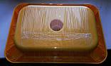 Конструктор для малышей Зоопарк jixin 3688 А со столиком, на 55 деталей, фото 8